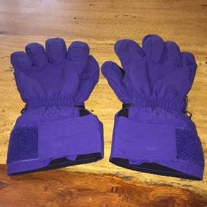Patagonia gloves size small